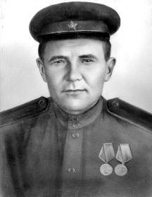 Алтунин Калин Пантелеевич