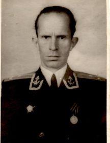 Коровин Александр Феофанович
