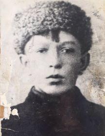Заманин Пётр Алексеевич