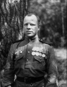 Соловьев Виктор Васильевич
