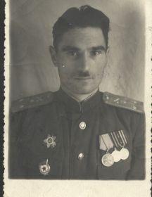 Антипаев Сергей Иванович