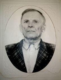 Костин Николай Прокофьевич