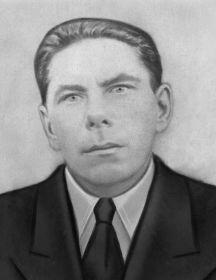 Попов Александр Ефимович