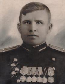 Звягин Иван Павлович