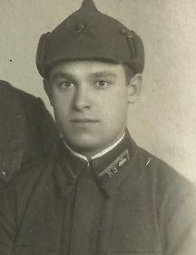 Глущенко Кузьма Яковлевич