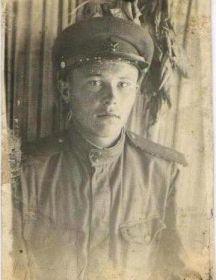 Майоров Алексей Григорьевич
