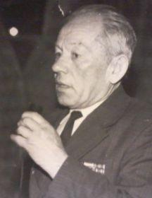 Кулеш Иван Григорьевич