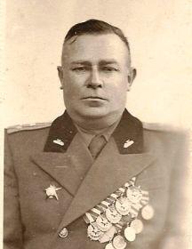Мохряков Дмитрий Васильевич