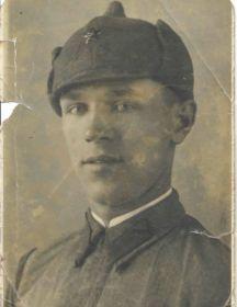 Голованов Сергей Петрович