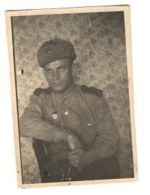 Торопицын Виктор Васильевич