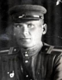 Орлов Георгий Аксентьевич