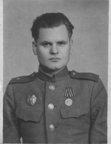 Фомин Василий Георгиевич