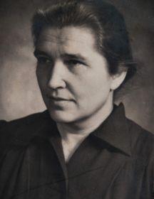 Орлова Мария Константиновна