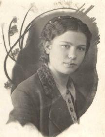 Жукова Валентина Климентьевна