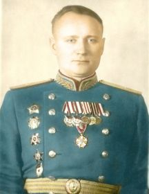 Вашурин Пётр Семёнович