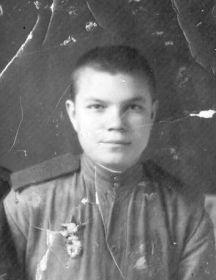 Смеляков Владимир Иванович