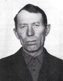 Синицын  Иван Тихонович