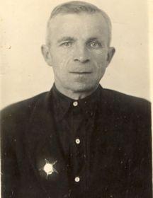 Матреничев Николай Павлович