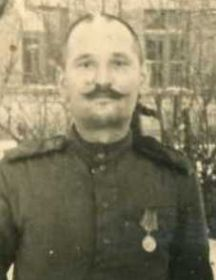 Ермилов Андрей Гаврилович