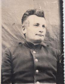 Маршанкулов Ахмат Алимович