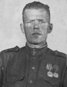 Фёдоров Семён Фёдорович