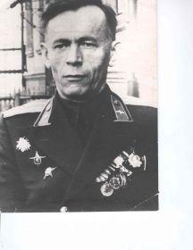 Невский Юрий Васильевич