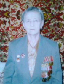 Соболева Елена Павловна
