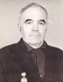 Середа Николай Дмитриевич