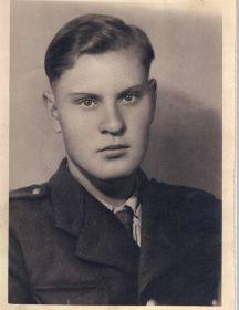 Терещенко Иван Никитович