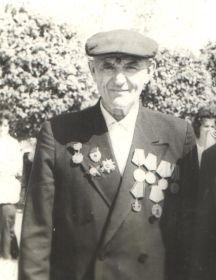 Крахмалев Василий Васильевич