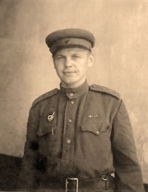 Арбузов Григорий Георгиевич