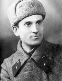 Кащевский Владимир Георгиевич