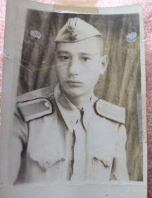 Гуркин Александр Фролович