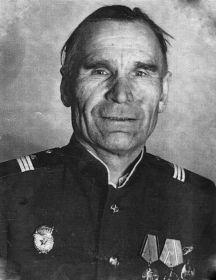 Алексеев Михаил Кондратьевич