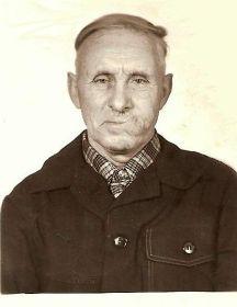 Алексеев Евгений Дмитриевич