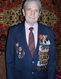 Овсянников Иван Павлович