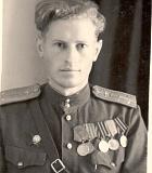 Карпухин Григорий Моисеевич