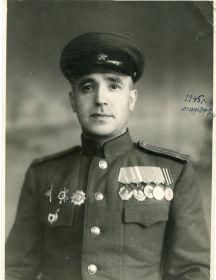 Вождаев Николай Васильевич
