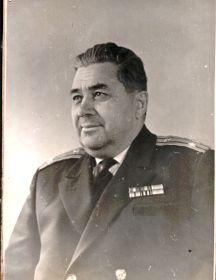Морев  Николай  Спиридонович
