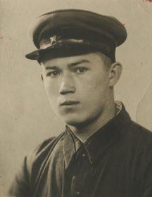 Митин Александр Яковлевич