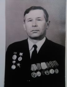 Колупаев Николай Михайлович