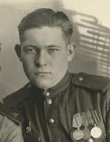 Богайсков Петр Ефимович