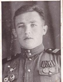 Кондаков Иван Сергеевич