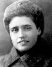Рубцова Нина Семеновна