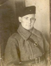 Назмутдинов Гафур, 1913-1944