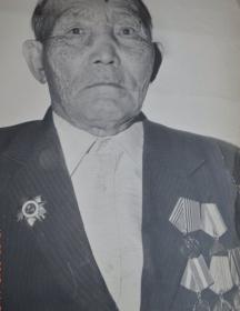 Баендаев Никита Михайлович