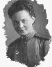 Вихрева Екатерина Федоровна