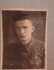 Приклонский Григорий Михайлович