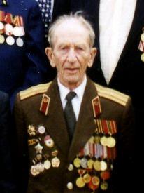 Конюхов Леонид Николаевич