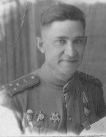 Соколов Николай Павлович